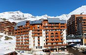 LOCATION - VAL THORENS - L'Altineige