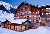 Christmas / New Year's Eve in VAL CENIS - Accommodation
