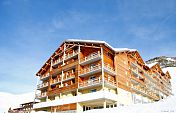 ACCOMMODATION + SKI PASS - VAL D'ALLOS - Les Cimes du Val d'Allos