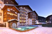 LOCATION - VALFREJUS - La Turra