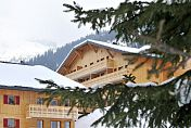ACCOMMODATION + SKI PASS + SKI RENTAL - CHATEL - Le Grand Lodge