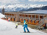 HOLIDAY CLUB - PLAGNE MONTALBERT
