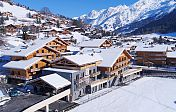 Spécial Noël / Nouvel An à LA CLUSAZ - Ski tout compris