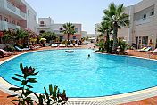 CRETE - FLIGHT + HOTEL CLUB ALL INCLUSIVE - Gouves