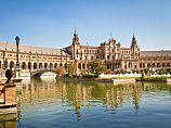 SÉVILLE - Résidence Sevilla