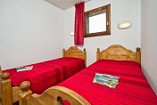 ACCOMMODATION + SKI PASS - LA NORMA - Chalets et Balcons de la Vanoise