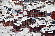 ALL INCLUSIVE - VAL THORENS - Le Cheval Blanc