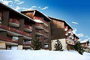 HOTEL-CLUB + FORFAIT - LA PLAGNE MONTALBERT - MMV Les Sittelles