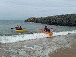 SEJOUR ESPRIT SURF 7 jours - Pyrénées-Atlantiques - 9-17 ans