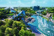 FUTUROSCOPE - 2 jours de parc + 1 nuit en hôtel