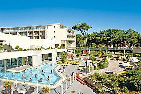 SABLES D'OLONNE / TALMONT-ST-HILAIRE - Pension Complète au Club Les Jardins de l'Atlantique