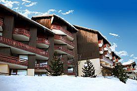 CLUB HOTEL - LA PLAGNE MONTALBERT - MMV Les Sittelles