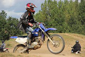 SEJOUR MOTO & QUAD - 7 jours - Poitiers - 8-17 ans