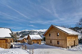 ACCOMMODATION - GRESSE EN VERCORS - Les Gentianes