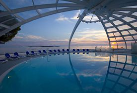 CROATIA - FLIGHT + HOTEL CLUB ALL INCLUSIVE - Primosten