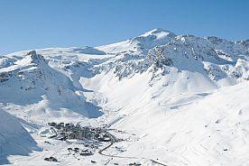 HEBERGEMENT + FORFAIT + COURS DE SKI - TIGNES - Meublés Val Claret / Lac