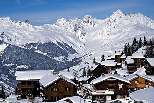 Plagne Bellecote