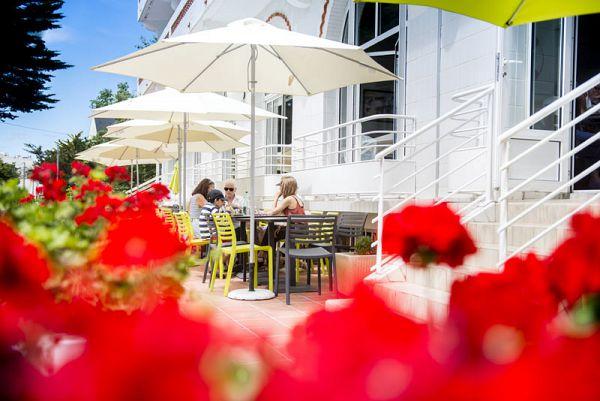 LA BAULE - Village-Club Pension Complète - Résidence Saint Saëns (2 semaines)