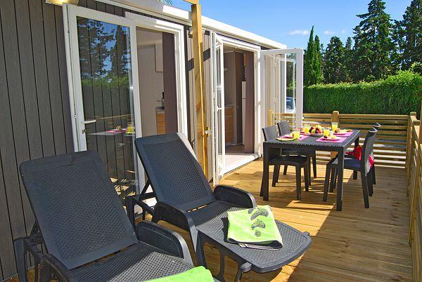 SAINT-CYPRIEN - Camping Le Bosc