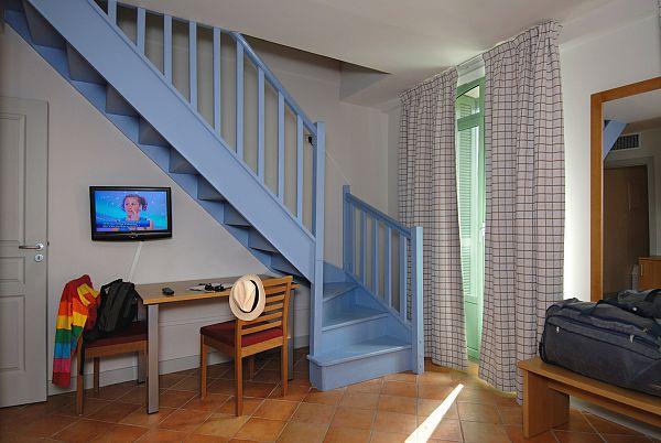 COURT-SEJOUR - NICE - Appart'hôtel Le Palais Rossini