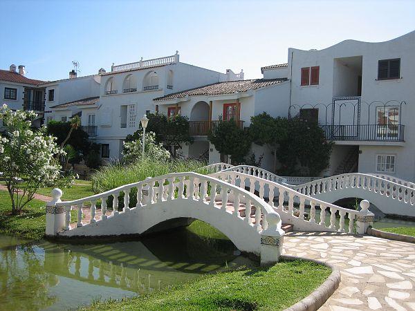 ALCOCEBER - Résidence Playa Romana