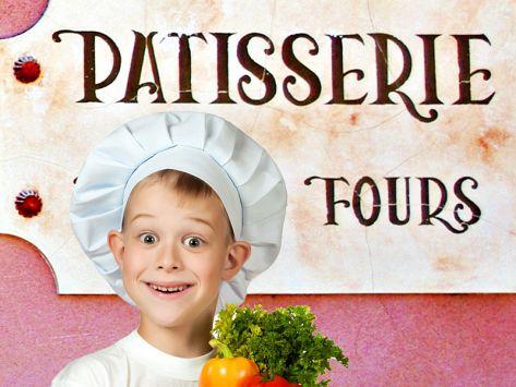 SEJOUR PETITS CHEFS 8 Jours - Haute Loire - 8-11 ans - Toussaint