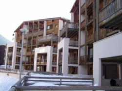 Les Chalets et Les Balcons de la Vanoise