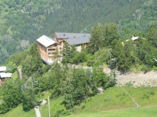 Résidence Lagrange Vacances Les 3 Glaciers