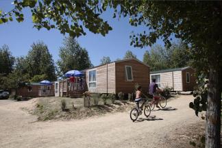 Camping Les Demoiselles