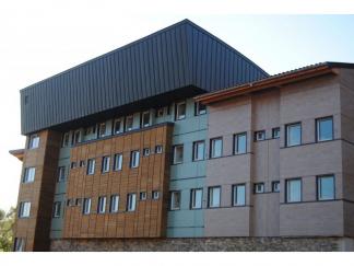 Hébergement au Complexe du Choumouroux - Yssingeaux