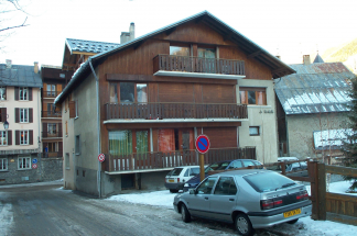 Appartements Les Rochilles