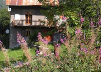 Appartements Maison Monnier