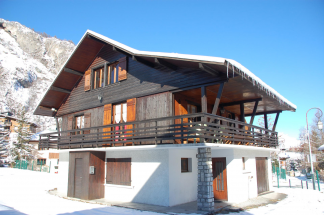 Appartements Chalet Timalet