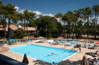Village Vacances de Ronce-les-Bains