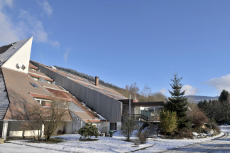Village Club Le Mongade