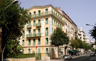 Appart'hôtel Le Palais Rossini