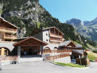 Résidence Lagrange Vacances Les Hauts de la Vanoise