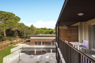 Résidence Le Pont du Gard