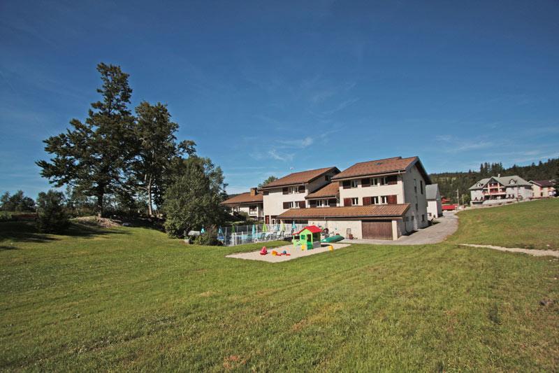 Village Vacances Bellefontaine