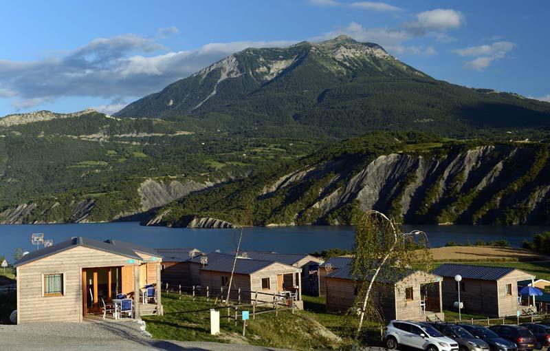 Résidence Les Berges du Lac