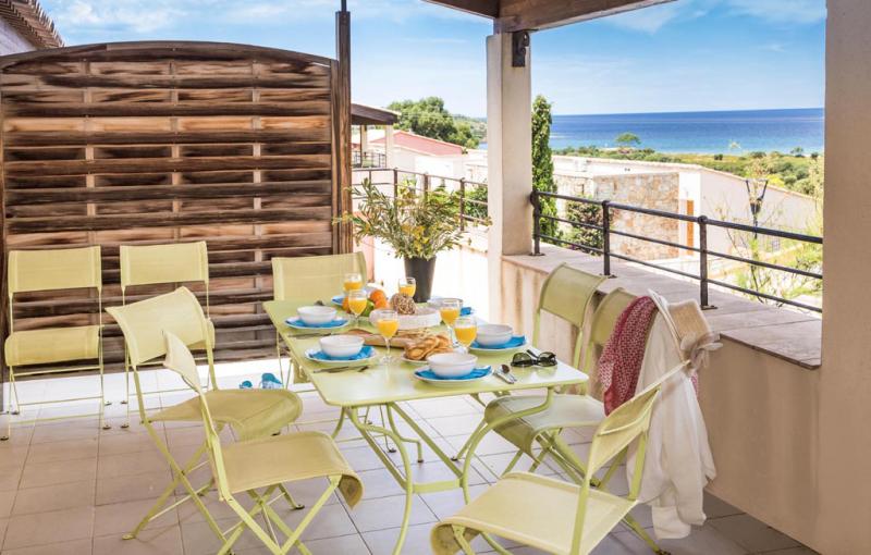 Résidence Les Hameaux de Capra Scorsa