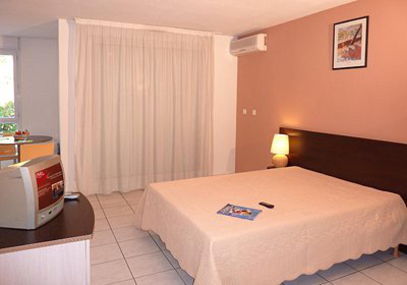Appart'hôtel Le Clos de la Chartreuse