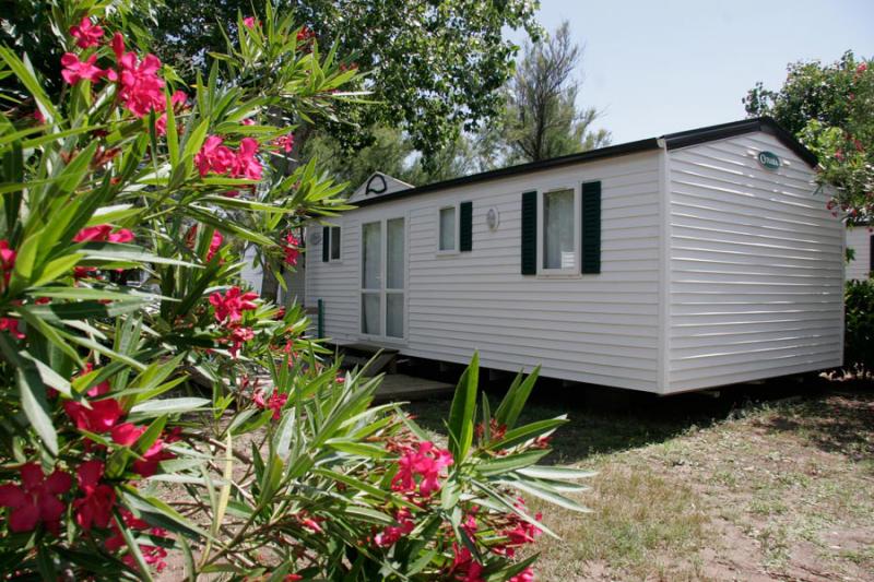 Camping Le Castellas