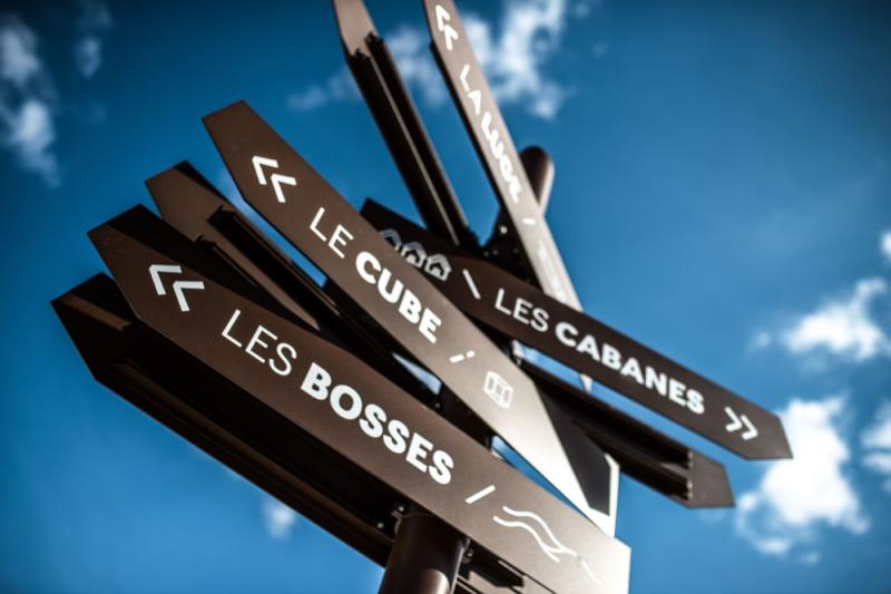 Résidences 2* Bourg St Maurice