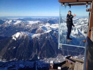SEJOUR EVASION MONT-BLANC 7 jours - Haute Savoie - 6/14 ans - Février