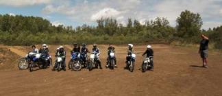 SEJOUR MOTO, QUAD & FUTUROSCOPE 7 Jours - Vienne - 8-14 ans - Pâques
