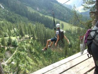 SEJOUR LOISIRS ET MONTAGNE - 8 jours - Hautes-Alpes - 11/14 ans
