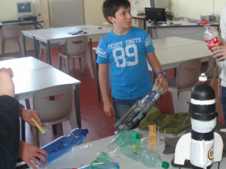 SEJOUR SCIENCES AND FUN 8 Jours - Ardèche - 8-12 ans