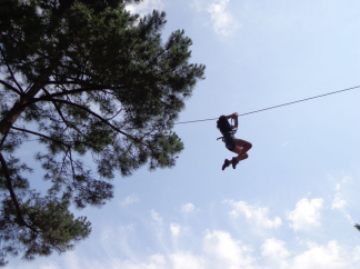 SEJOUR MOTO EN ARDECHE - 7 jours - Ardèche - 11-15 ans