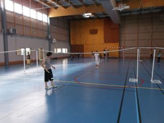 SEJOUR MULTI-RAQUETTES 7 jours - Poitiers - 8-17 ans